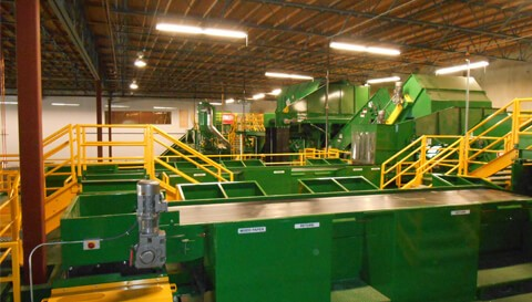 Cal-Waste Recovery Systems Transfer Station